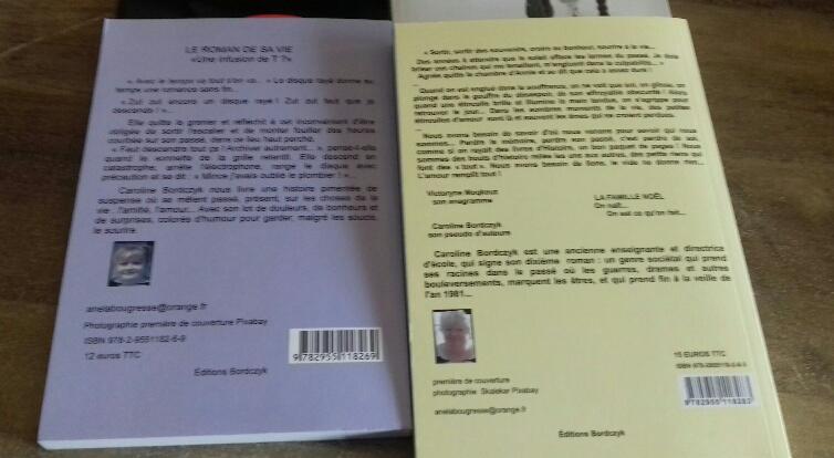 livres 3 six 11
