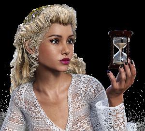girl- wolgang eckert de pixabay
